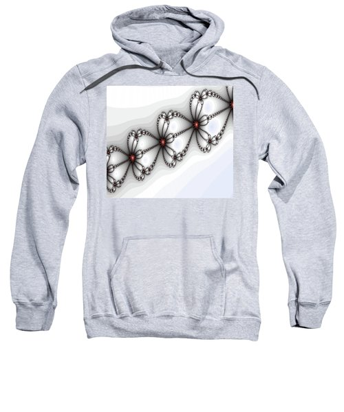 Hearts Of Fire Sweatshirt