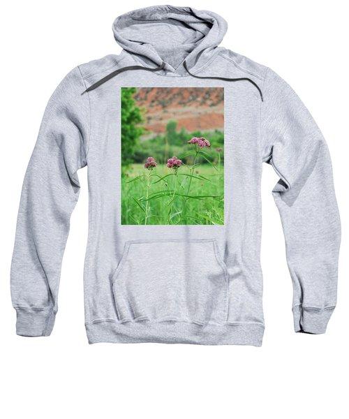 Heat Retreat Sweatshirt