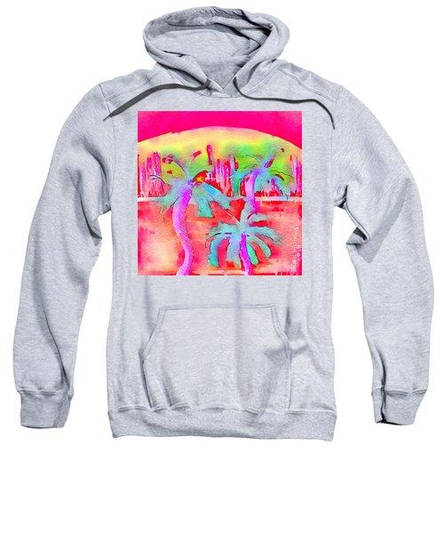 Heatwave Sweatshirt