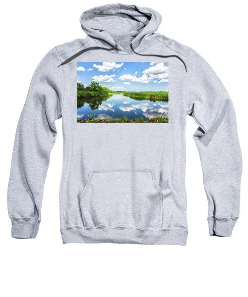 Heaven On Earth Sweatshirt
