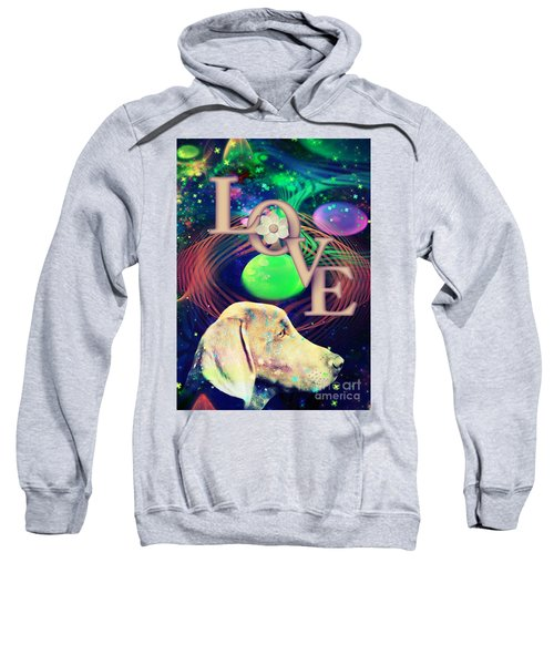 Heavenly Love Sweatshirt