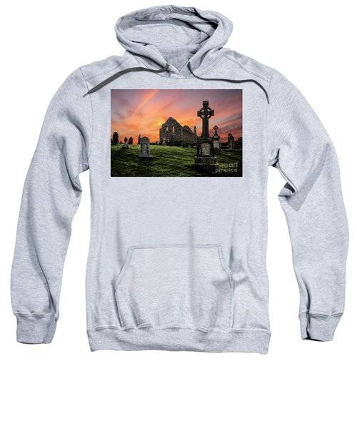 Heaven's Call Sweatshirt