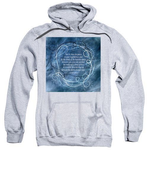 Heavens Dance Sweatshirt