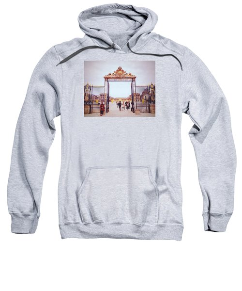 Heaven's Gates Sweatshirt