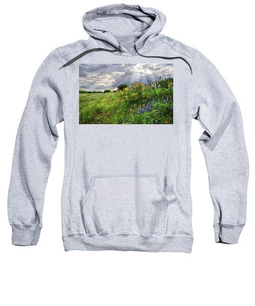 Heaven's Light  Sweatshirt