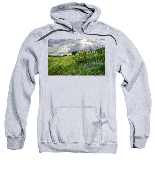 Heaven's Light  Sweatshirt