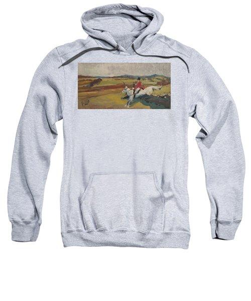 Hedge Hopping Britain Sweatshirt