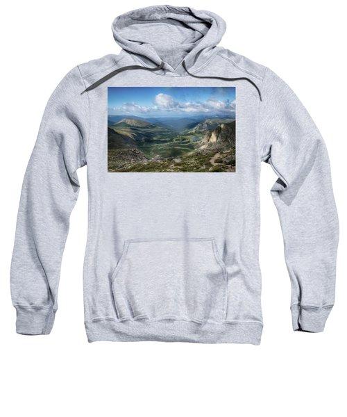 Helms Lake Valley 2 Sweatshirt