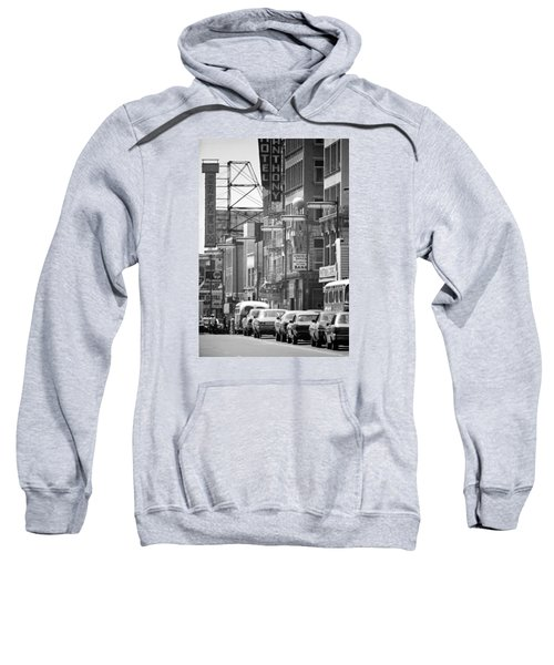 Hennepin And The Orpheum Sweatshirt