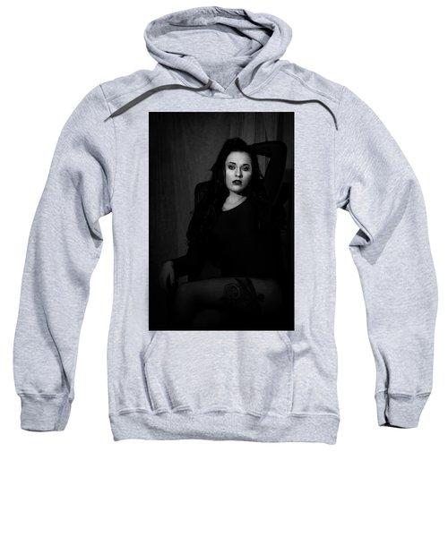 Here Sweatshirt
