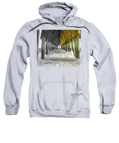 Here's Your Light At The End Of The Tunnel Sweatshirt