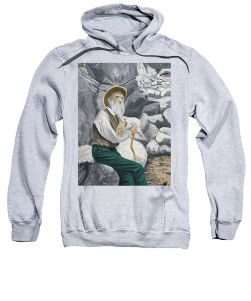 Hero Of The Land Sweatshirt