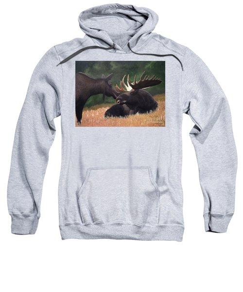 Hesitant Sweatshirt