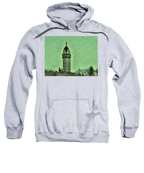 Heublein Tower Sweatshirt
