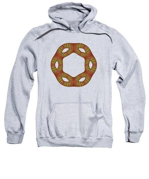 Hexagonyl Tile Sweatshirt