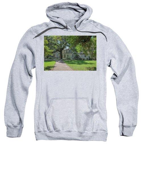 Heyman House 9 Sweatshirt