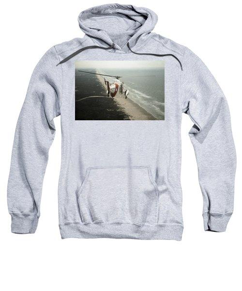 Hh-52a Beach Patrol Sweatshirt