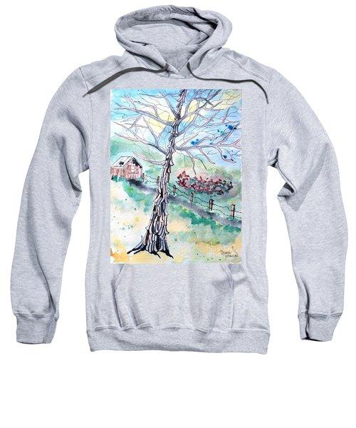 Hickory Sweatshirt