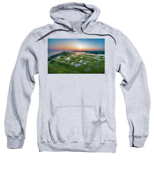 Hidden Beauty Pano Sweatshirt