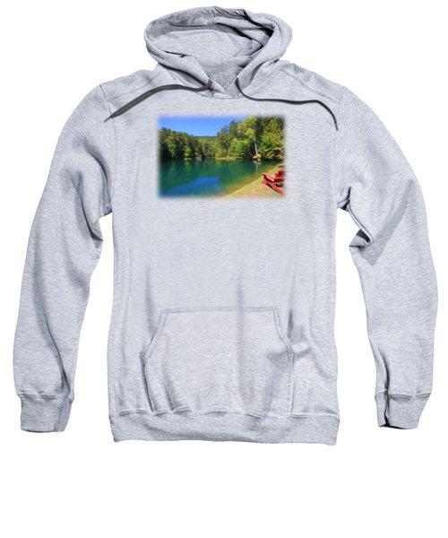 Hidden Hollow Sweatshirt