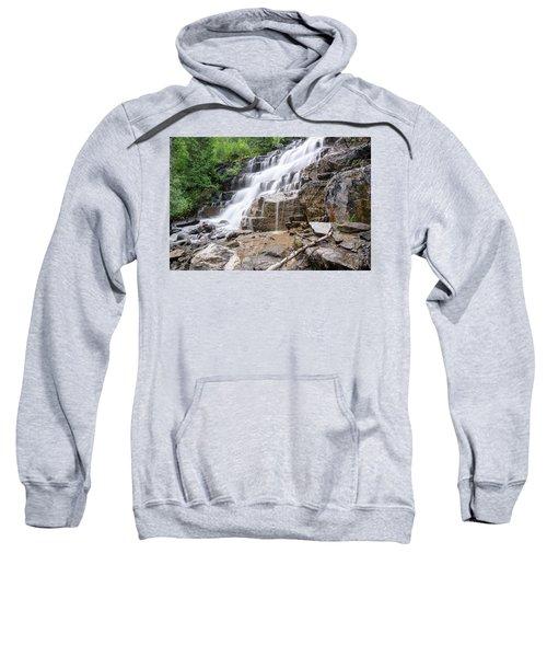 Hidden Waterfalls Sweatshirt