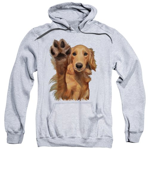 High Five Sweatshirt