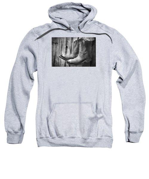 High Mileage Sweatshirt