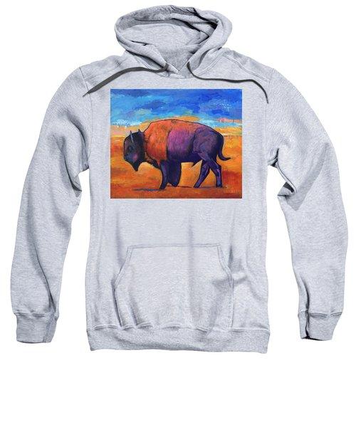 High Plains Drifter Sweatshirt