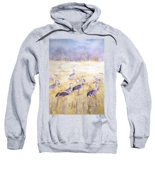 High Plains Drifters Sweatshirt