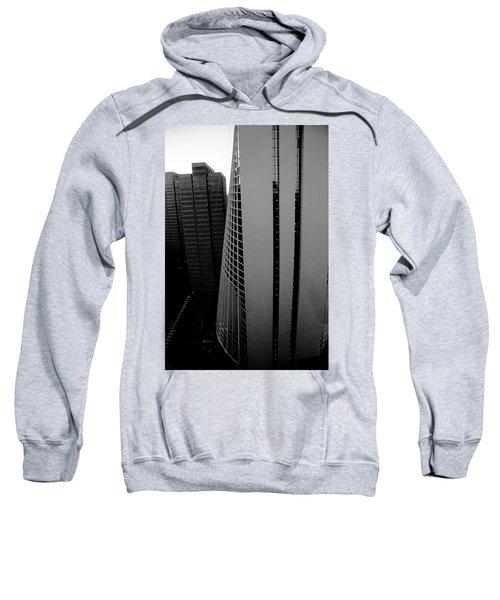 High Rise Sweatshirt