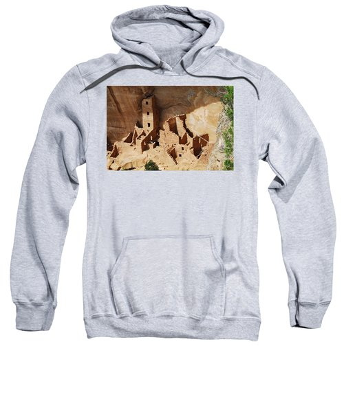 High Rise Livin Sweatshirt