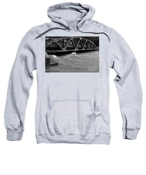 High Water Sweatshirt