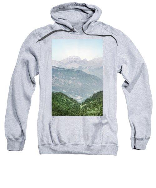 Higher Sweatshirt