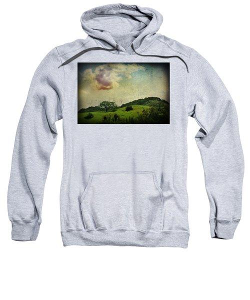 Higher Love Sweatshirt