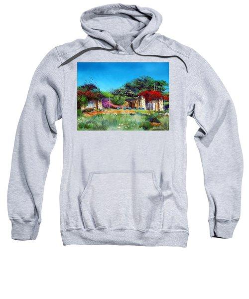 Highveld House Sweatshirt
