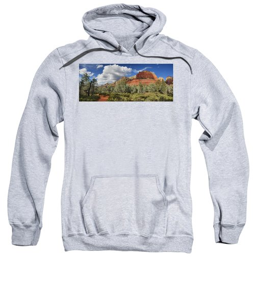Hiker's Paradise Sweatshirt