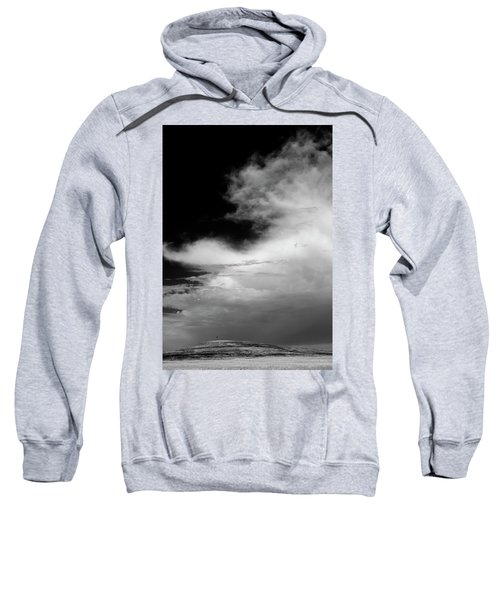 Hill Top Cross Sweatshirt