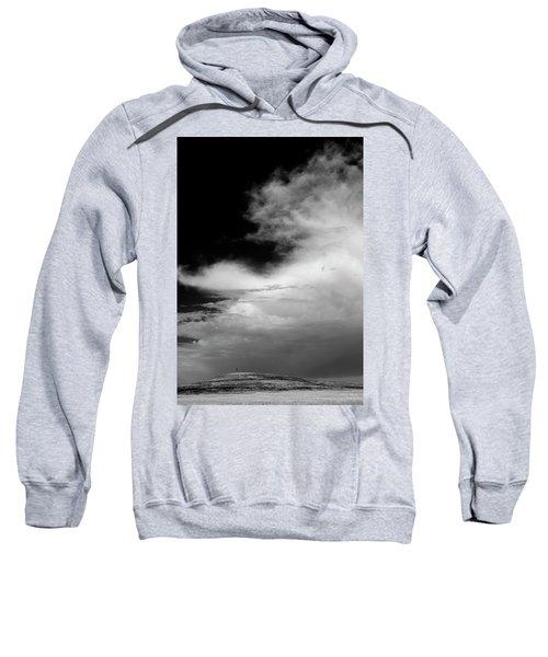 Hill Top Cross Sweatshirt