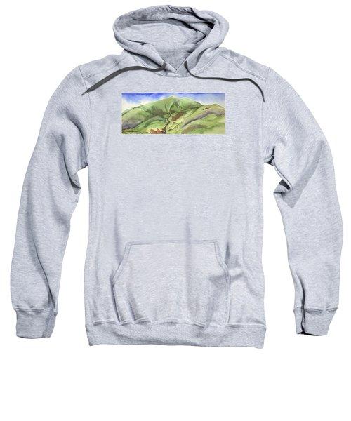 Hillside Panorama Sweatshirt