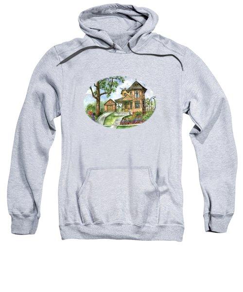 Hilltop Home Sweatshirt