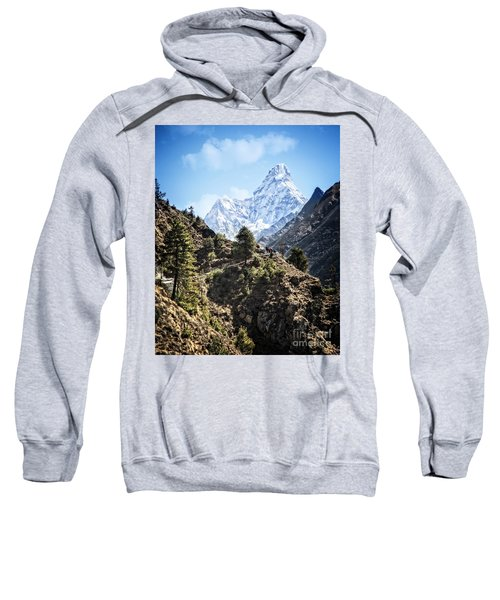 Himalaya Trail Sweatshirt