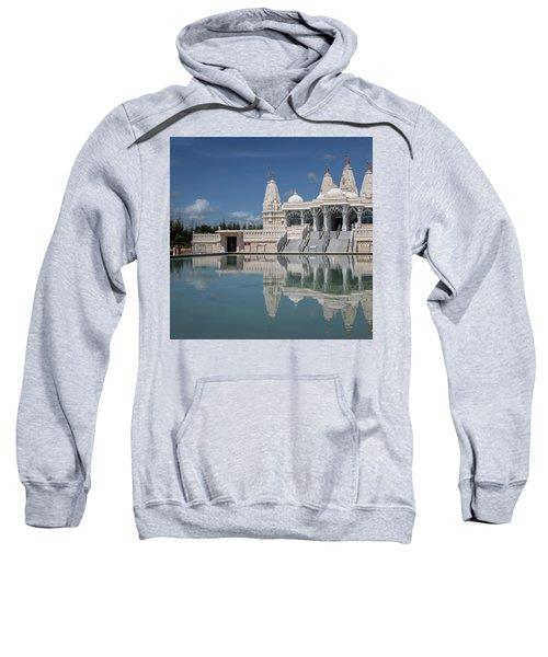 Hindu Temple Sweatshirt