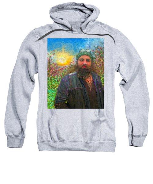 Hippie Mike Sweatshirt
