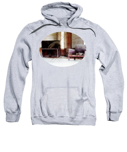His Song Sweatshirt