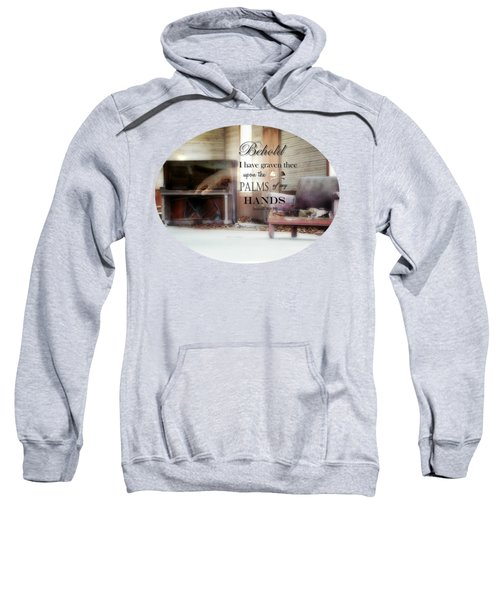 His Song - Verse Sweatshirt