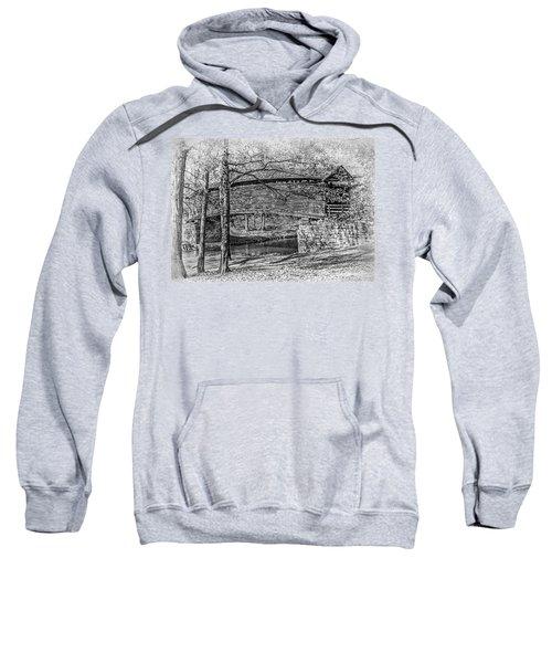 Historic Bridge Sweatshirt