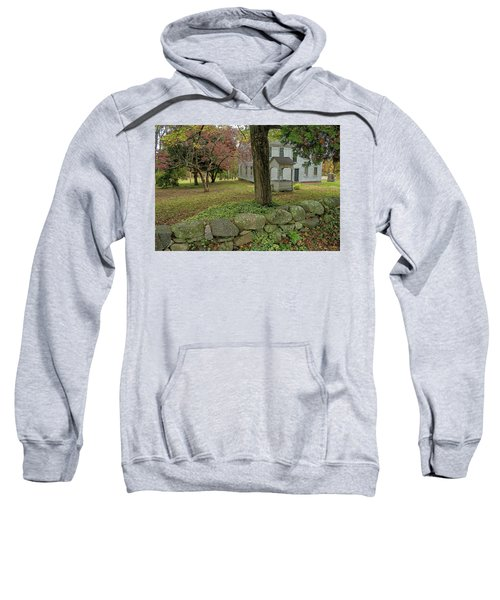 Historic Homestead Sweatshirt