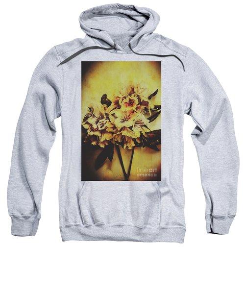 History In Bloom Sweatshirt