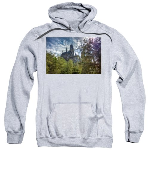 Hogwarts Castle Sweatshirt