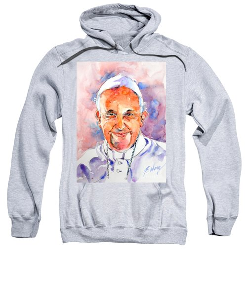 Holy Father #1 Sweatshirt